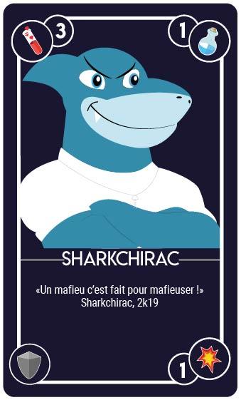 Sharkchirac